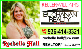 Buchanan Realty Ad