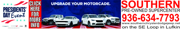 Southern Chrysler Dodge Jeep Banner